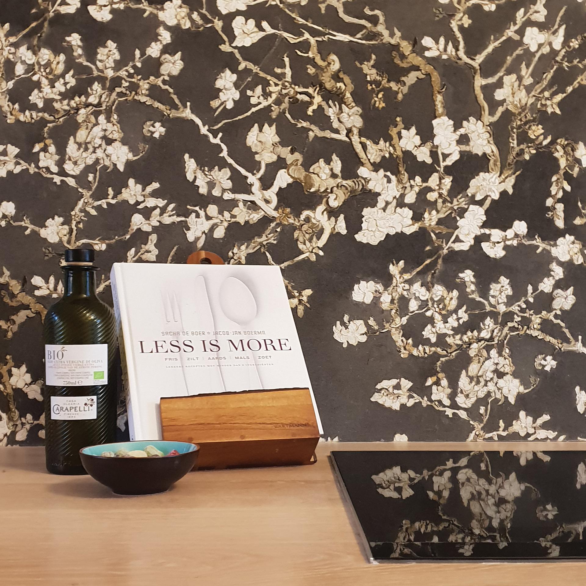 // keuken duurzaam huis Den Bosch