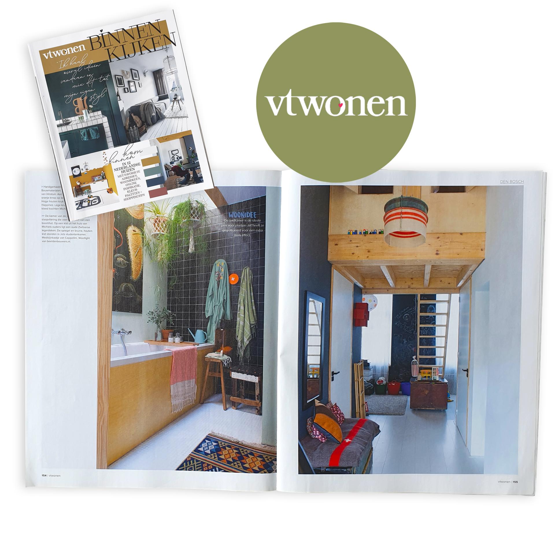 // reportage VT Wonen Special